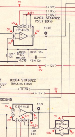 Contents contributed and discussions participated by sherry bruns type 150 servo service manual fandeluxe Choice Image