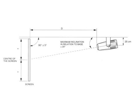 Adrian Kingston Com Seleco Svt 180 Projector